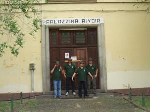 Adunata Bolzano 2012