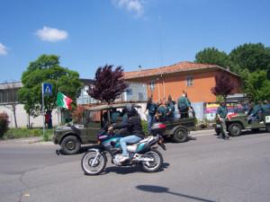 Adunata Piacenza 2013