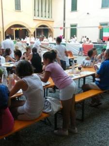 Festa Alpini 2011