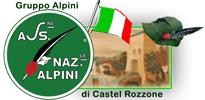 Gruppo alpini Castel Rozzone